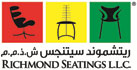 Richmond Seatings L.L.C. logo